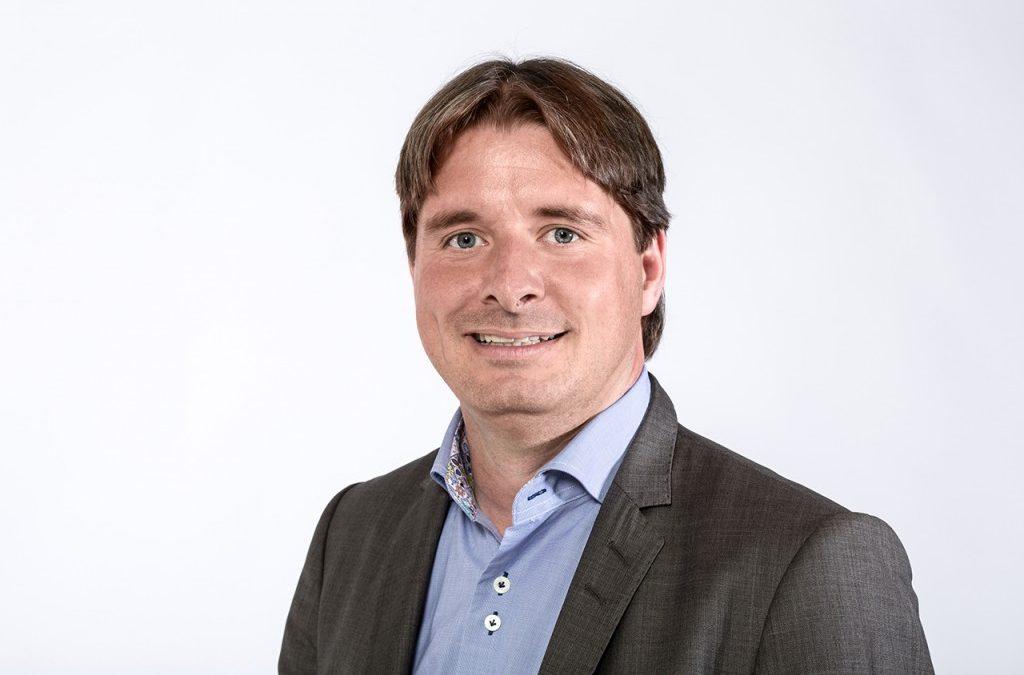 Peter Seiwald stellt sich der Wahl zum VP-Bezirksparteiobmann